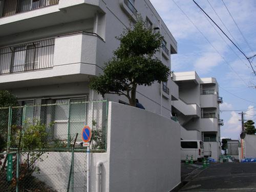 ミリオンコーポラス寿山2号施工後3