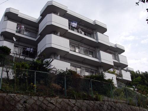 ミリオンコーポラス寿山2号施工後2