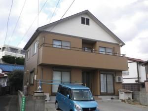 M様邸 完成 (2)